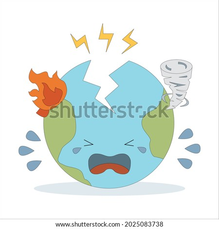 doomsday  climate change
