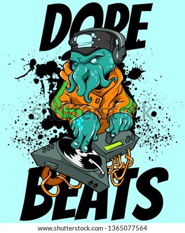 Dope beats, dude!
