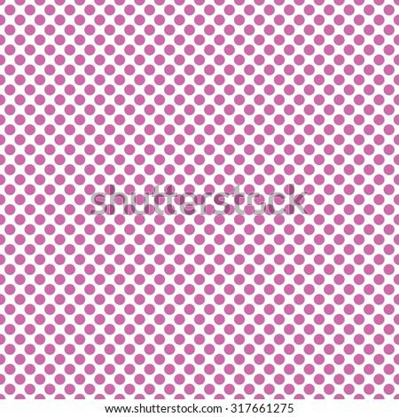 dot pink pattern