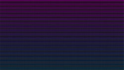 Dot RGB Background television.Pink and blue color dot use for background design