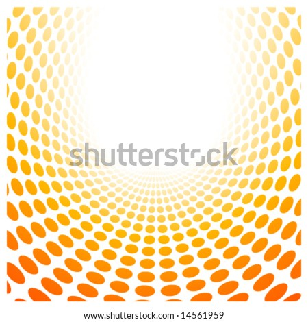 stock-vector-doted-vector-background