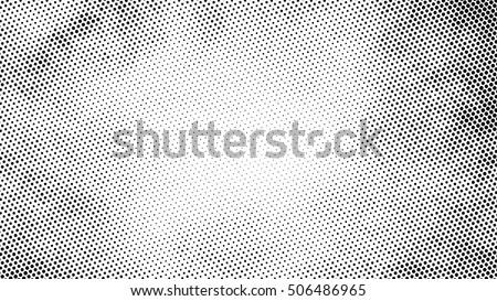 dots halftones vector background