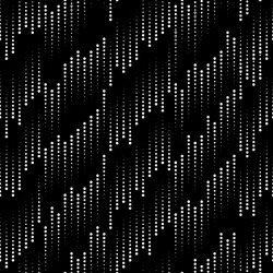 Dotted seamless pattern. Abstract lace background.