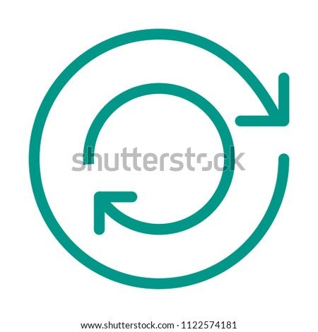 Double Rotate Clockwise