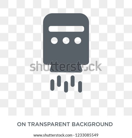 douche icon. douche design concept from Hygiene collection. Simple element vector illustration on transparent background.