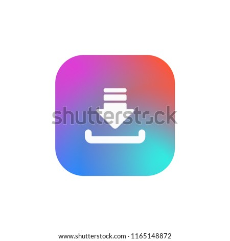 Download - App Icon
