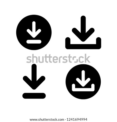 download icon template