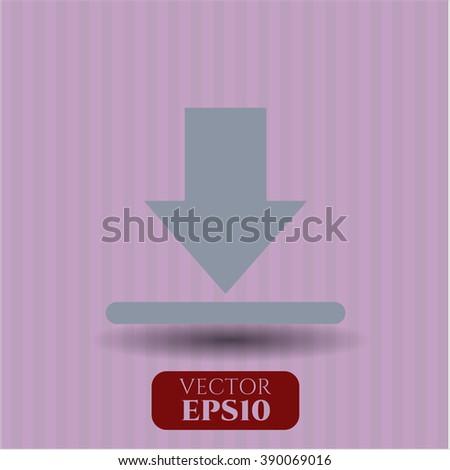 Download vector symbol