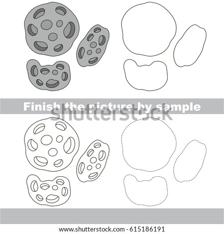 drawing worksheet for preschool