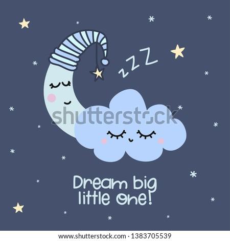 dream big little one   cute