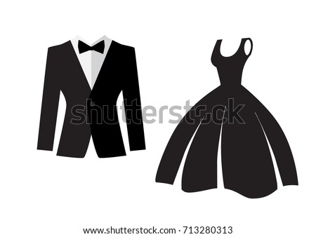 Badge Prom Dress
