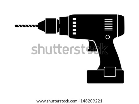 free vector drill clipart library