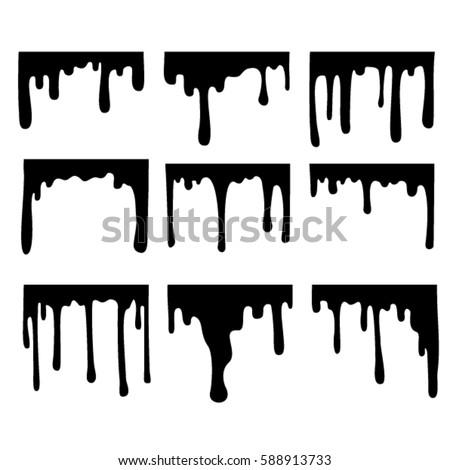 Dripping Liquid 01