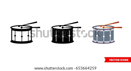 Types Of Marching Band Drums