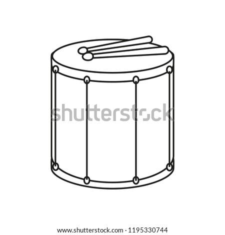 drum instrument musical percussion