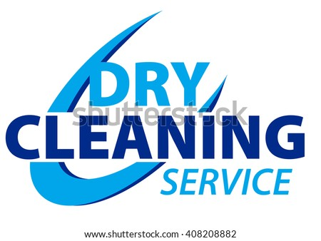 free retro cleaning service advertisement vector download free