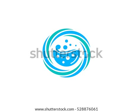 laundry soap logo - download free vector art, stock graphics & images