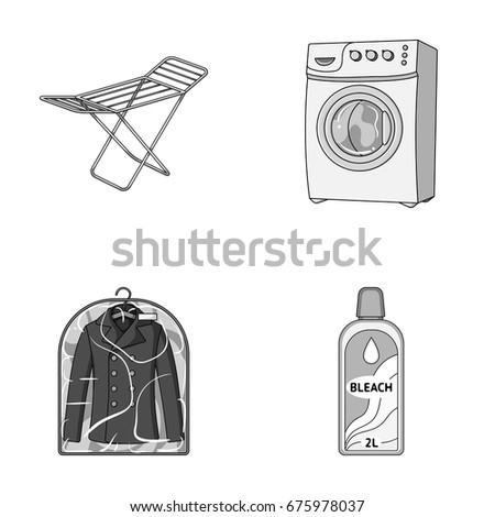 dryer  washing machine  clean
