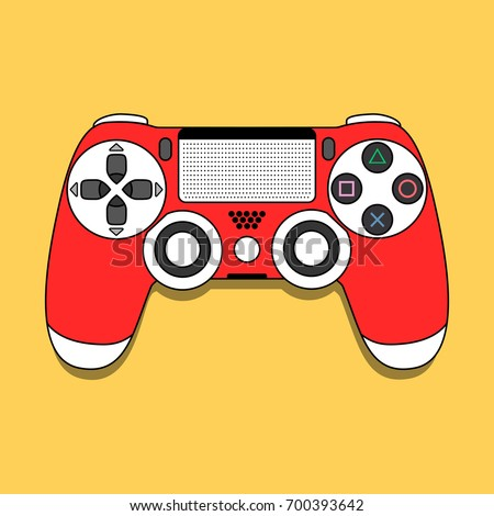 dualshock 4 gamepad for