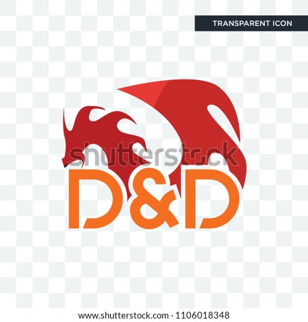 dungeons and dragons vector
