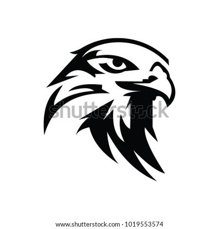 eagle logo vector logo template ez canvas