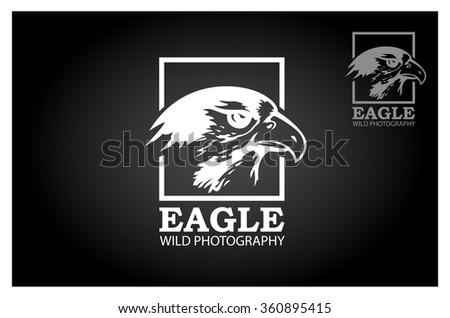 eagle wild photography logo