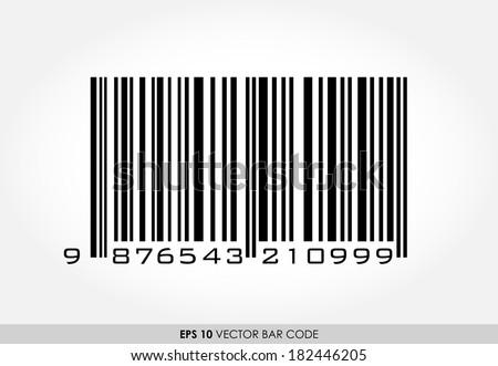 barcode vectors download free vector art stock graphics images