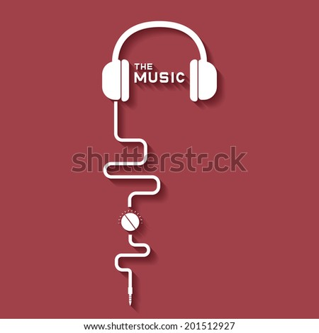 earphone music