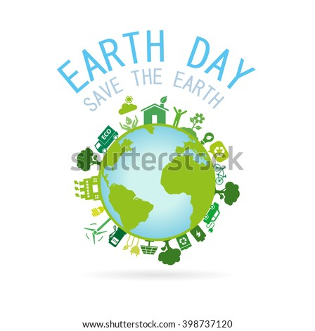 earth daysave the earth