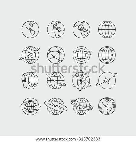 earth global communication