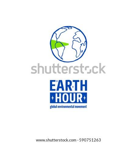 earth hour is a global