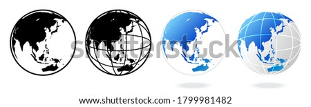 earth japan global design