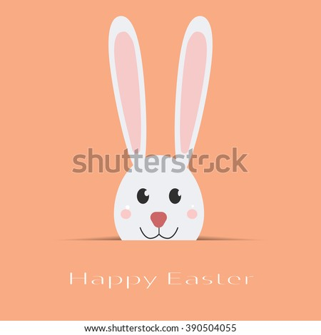 easter rabbit easter rabbit