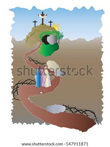 easter resurrection christian