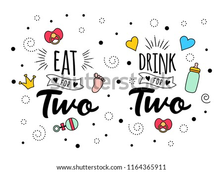 eat drink for two mother mama