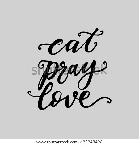 eat  pray  love modern