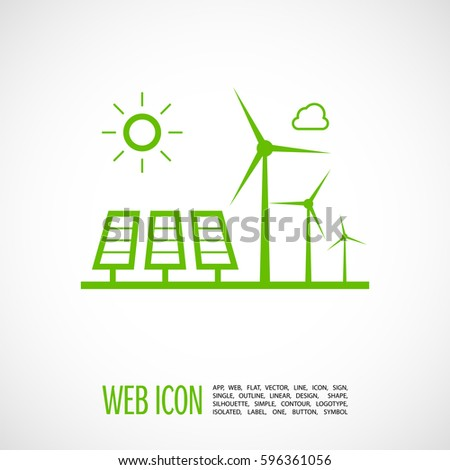 eco energy isolated minimal