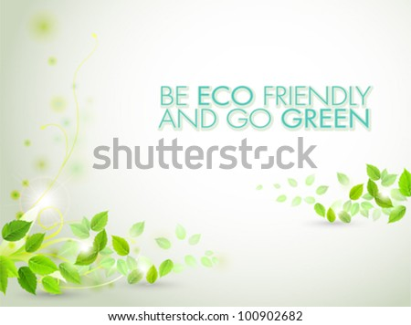become eco friendly essay Free essay: eco-friendly products eco-friendly products are products that do not harm the environment, whether in their production, use or disposal.