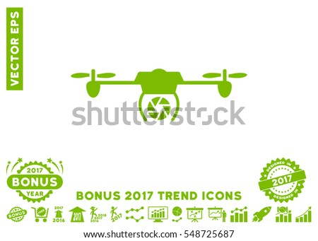 eco green shutter spy airdrone