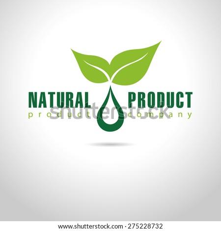 eco  natural and organic