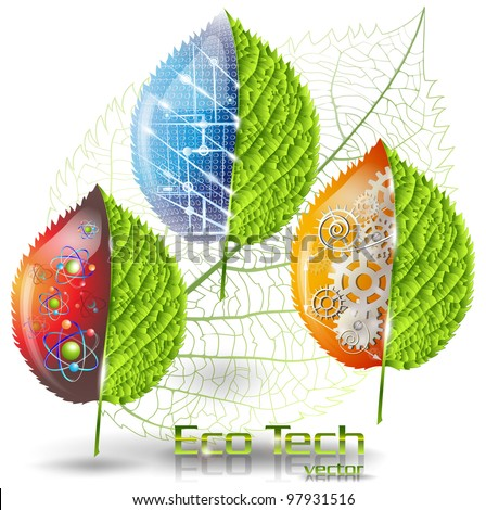 Ecological Technologies