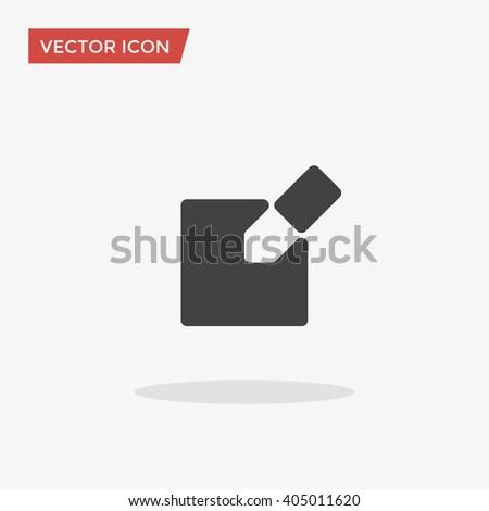 Edit symbol