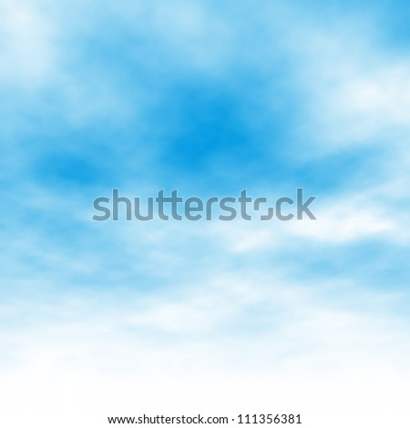 stock-vector-editable-vector-illustration-of-light-clouds-in-a-blue-sky-made-using-a-gradient-mesh