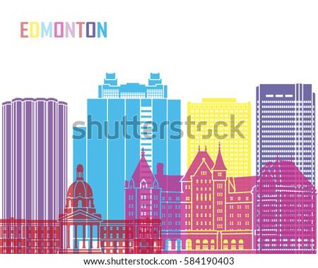 edmonton v2 skyline pop in