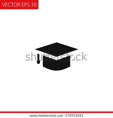 Education  Vector Icon.