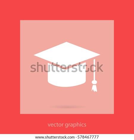 education vector icon