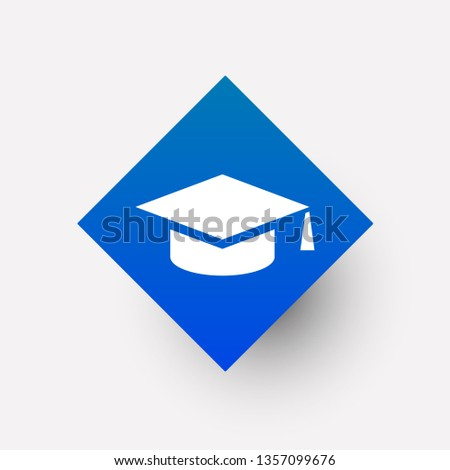 Education vector icon , Education vector icon EPS10  Education vector icon , Trash vector icon LOGO