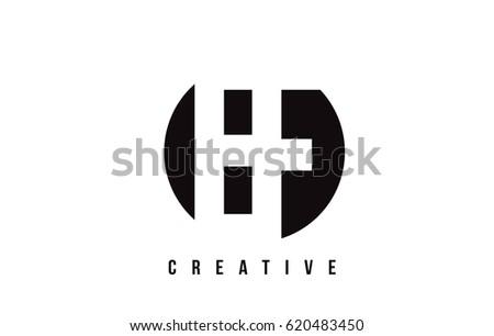 ef e f white letter logo design