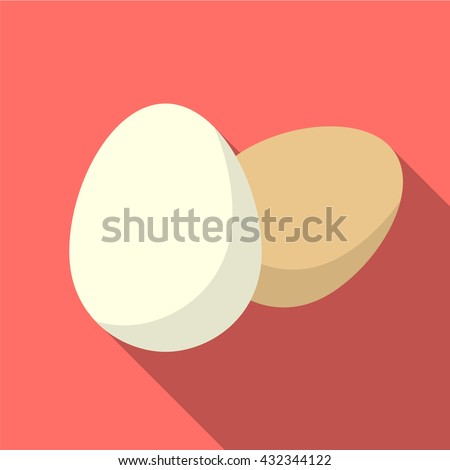 Shutterstock Egg Icon