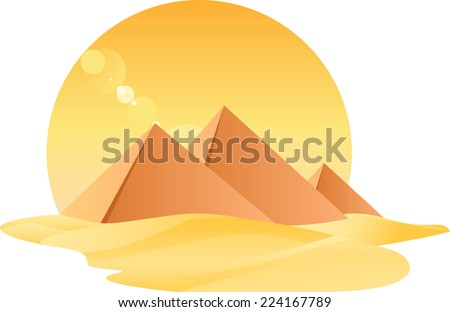 egypt great pyramids egyptology